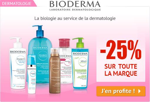-25% Bioderma