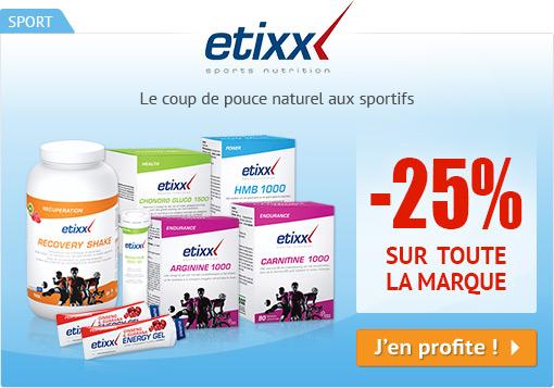 -25% Etixx