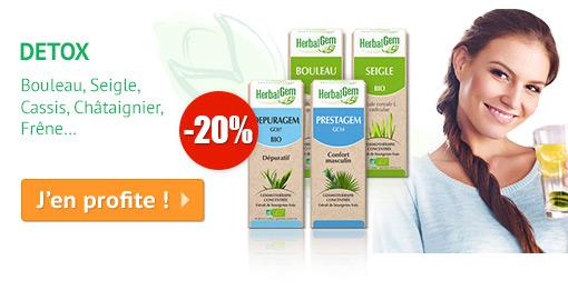 -20% Herbalgem Detox