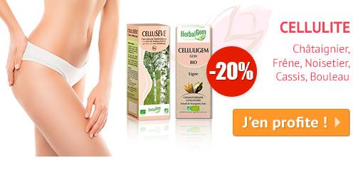 -20% Herbalgem Cellulite
