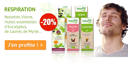 -20% Herbalgem Respiration