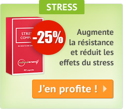 -25% Natural Energy Stress