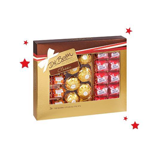 Ferrero -  Die Besten von Ferrero Classic