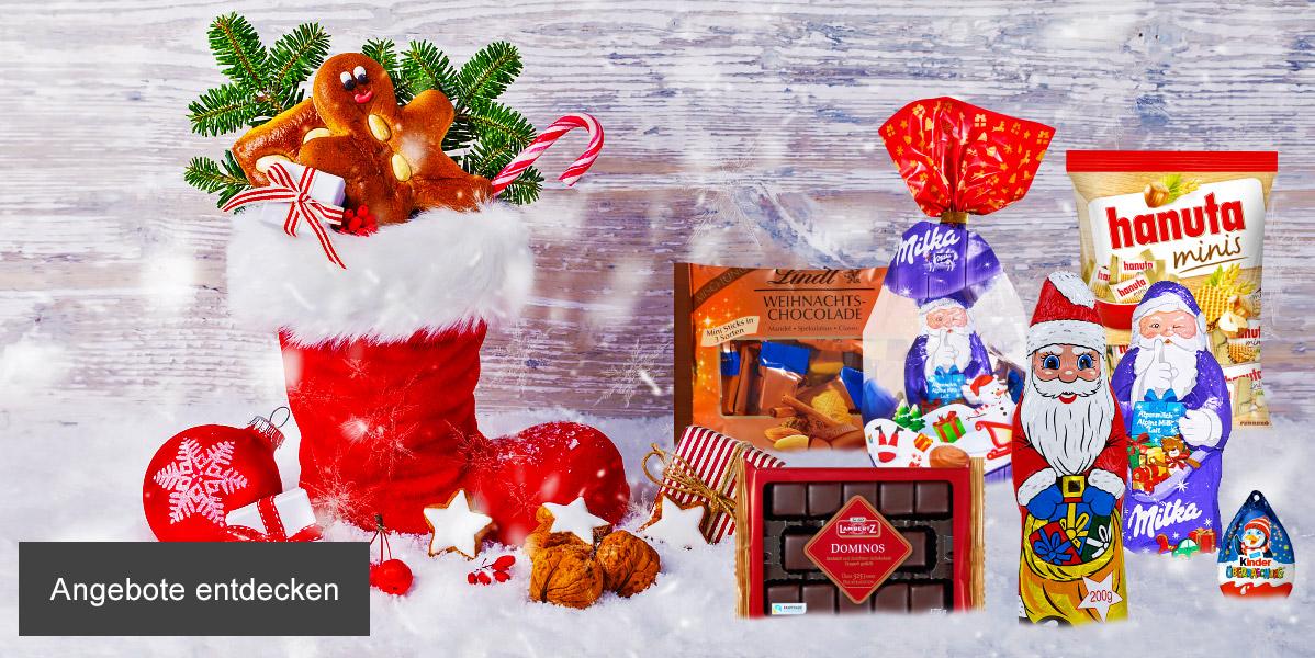 lindt hello weihnachtsmann nur euro nikolauspreise zum wochenstart kaufland gutscheine. Black Bedroom Furniture Sets. Home Design Ideas