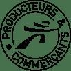 Logo Producteurs & Commerçants