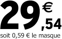 29,54€