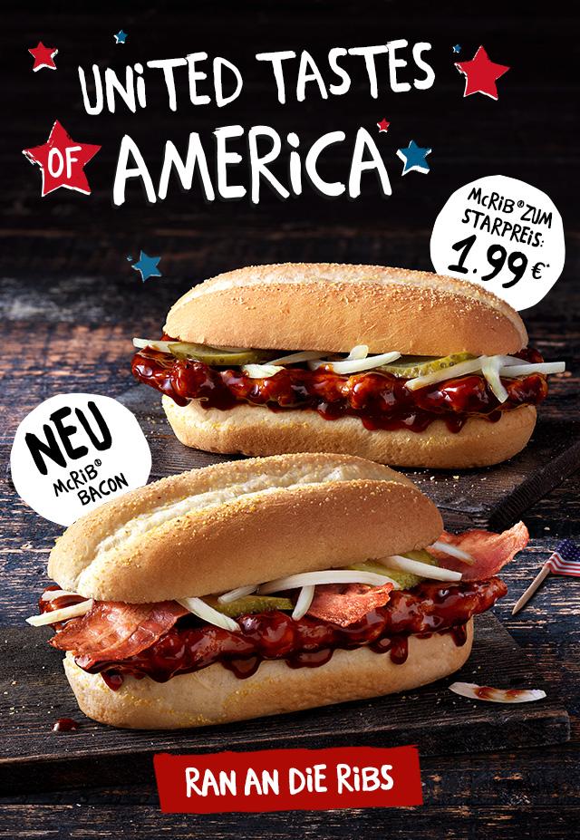 burger king mc rib