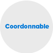 Coordonnable