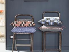 Le coussin gris Donna 11,89€**