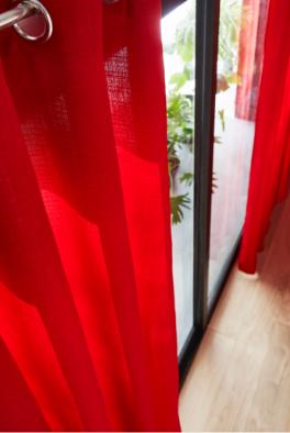 Le rideau Valencia 24,99€