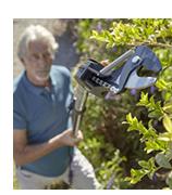 Coupe branches telescopique + scie