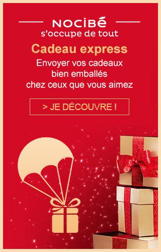 Cadeau express - Envoyer vos cadeaux bien emballés chez ceux que vous aimez