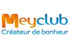 Meyclub - Créateur de bonheur