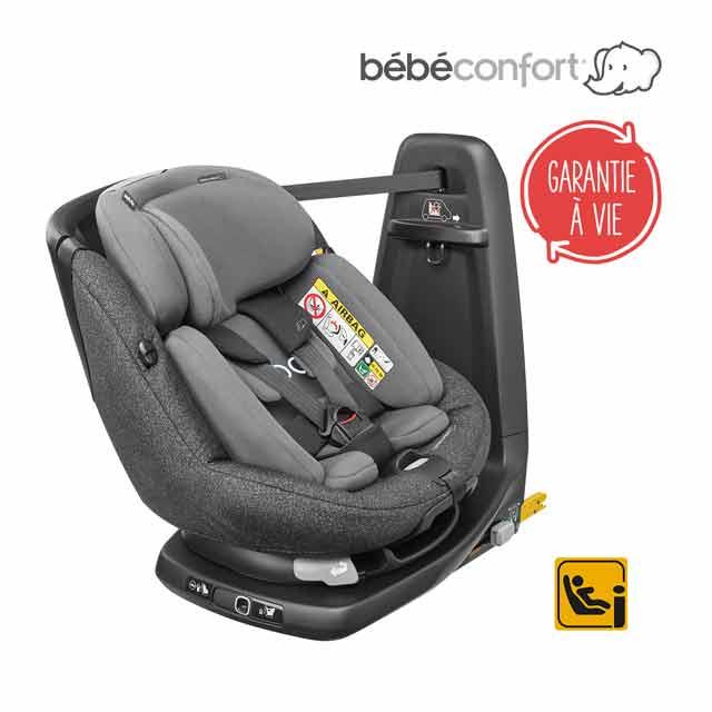 AxissFix Plus i-Size de Bébé Confort