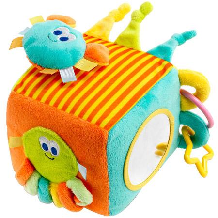 Cube multi-activités de Formula Baby