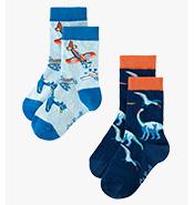Airshow Socks