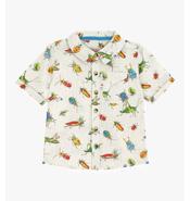 Bugs Kids Short Sleeve Shirt