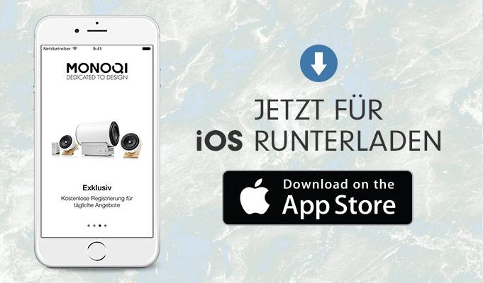 Jetzt für iOS runterladen