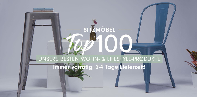 Sitzmöbel design  ▷ Design zum Niederlassen und Verweilen: Unsere schönsten ...