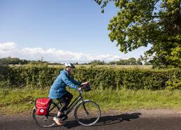 © Sur les chemins de Cornouailles à vélo