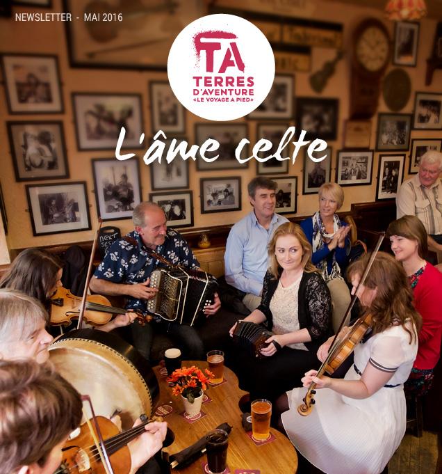 L'âme celte © Tourism Ireland / Failte Ireland