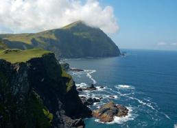 © Balades et légendes irlandaises
