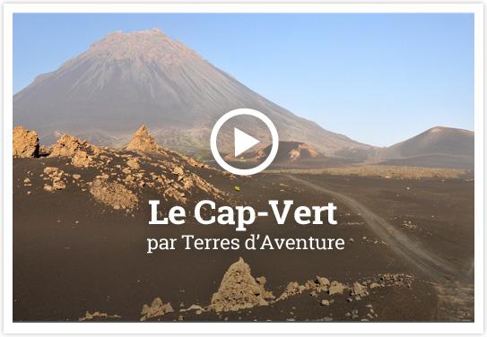 Le Cap-Vert avec Terres d'Aventure