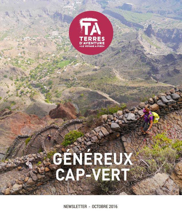 Généreux Cap-Vert © D.R