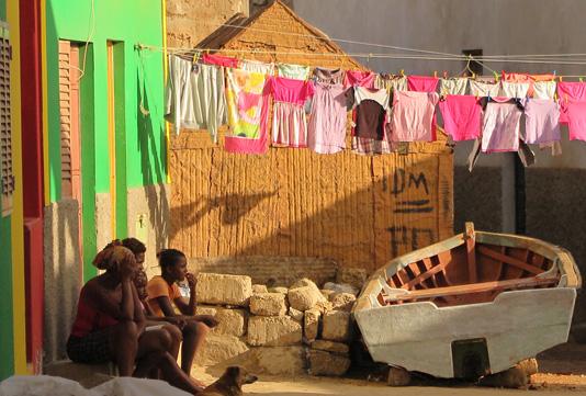 Le voyage responsable au Cap-Vert © Aurélien Seux