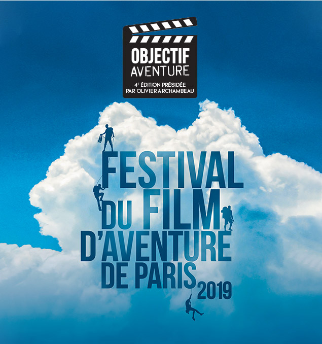 Festival Objectif Aventure avec Terres d'Aventure et Grand Nord Grand Large