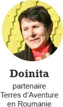 Partenaire Terres d'Aventure en Roumanie