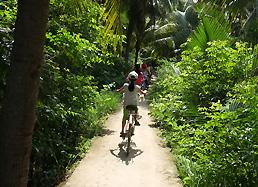 © Les incontournables du Vietnam à vélo - François Vannière