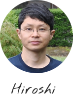 HIROSHI, partenaire Terres d'Aventure au Japon
