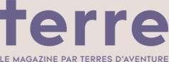 Terre - Magazine