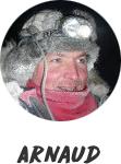 Arnaud, partenaire Terres d'Aventure en Laponie