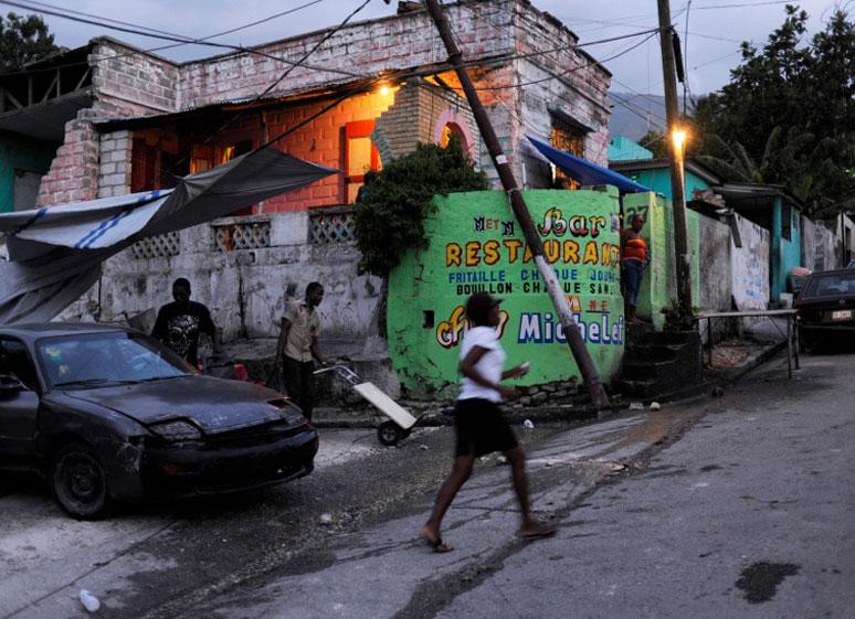 Exposition Port-au-Prince