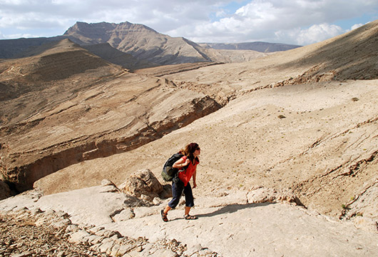 Oman autrement © J.B. Desbat