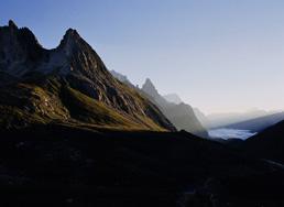 Tour du Mont Blanc © Pascal Bachelet