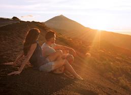Voyage de noce en roadtrip ? © Alfonso Bravo/Turismo de Tenerife