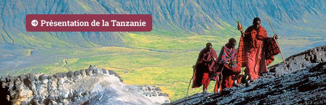 Présentation de la Tanzanie © C. Ratier