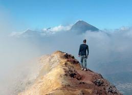 © Volcans sacrés et rencontres indiennes
