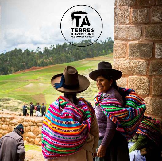 Cusco, des montagnes et des hommes