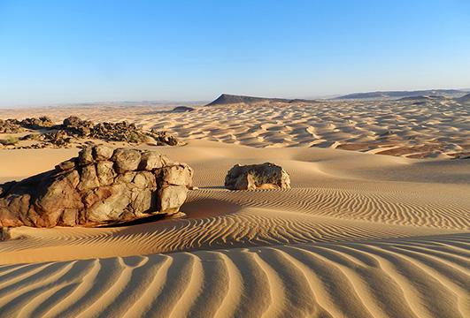 Mauritanie : retour au Sahara avec Terres d'Aventure