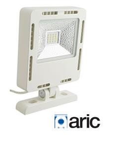 ARIC, marque de référence pour l'Éclairage technique !