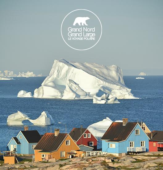 Légendes du Groenland ©Antoine Lorgnier