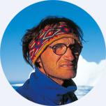 Olivier Pitras, Skipper du Southern Star en Norvège
