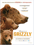 Grizzly d'Alastair Fothergill