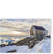 Groenland, la terre des hommes