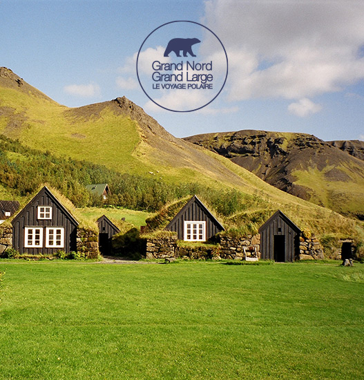Légendes d'Islande © Jean Bernard Desbat
