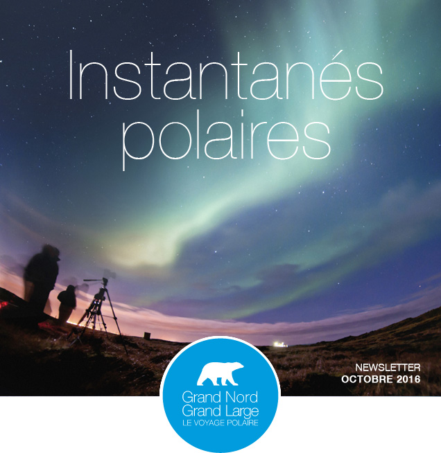 Instantanées polaires © Solarseven